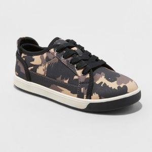 Boys Gustav Cameo Sneakers